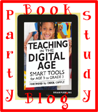 Ask the Author of Teaching in the Digital Age