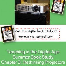 Teaching in the Digital Age, Chapter 3