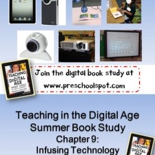 Teaching in the Digital Age: Infusing Technology in the Classroom